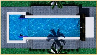 Sistemas de irrigacion y construccion for Construccion de piscinas en monterrey